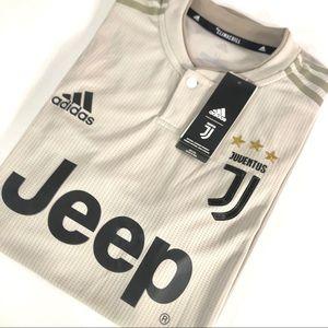 💰 Authentic Adidas Juventus 18/19 Away Jersey